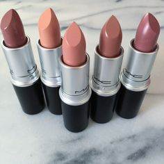 Most popular tags for this image include: lipstick, mac, beauty, makeup and pretty