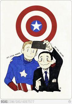 phil coulson forever!! #avengers