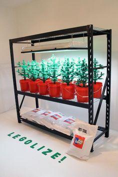 Legolize it! – Marihuana aus Spielzeug