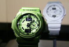 Casio G-Shock GA-150A