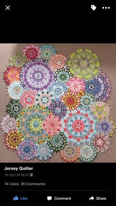 Shared by www.nwquiltingexpo.com #nwqe #quilt