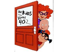 The Kids from Room 402