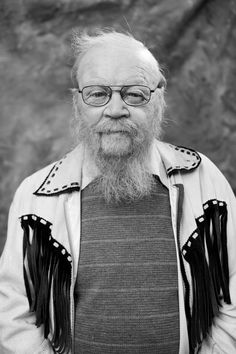 Farley Mowat, 91, served as a lieutenant in the Canadian Army during World War II.