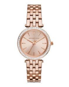 c5ce12ae248c9 nice Buy MICHAEL KORS TIMEPIECES Wrist watches Women for £200.00 just added.
