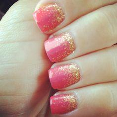 Shellac Beautiful nails!!