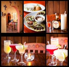 Some of the best restaurants in #capetown if you're looking for #mexican food. #restaurants