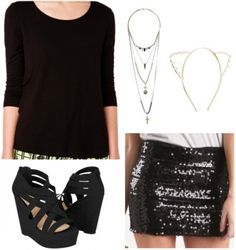 Taylor Swift 22 video fashion - outfit 3