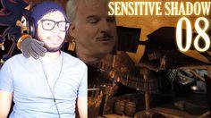 Contrast   Part 08   SENSITIVE SHADOW