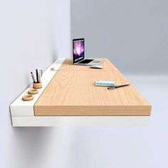 Suitable floating desk houzz only on this page