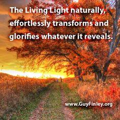 The Living Light... guyfinley.org