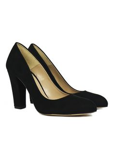 Malene Birger, Court Shoes, Pumps, Heels, Just In Case, Black Shoes, Buy Now, Collections, Stuff To Buy