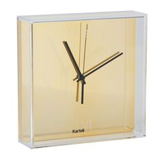 Discover the Kartell Tic