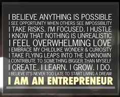 Denise Wakeman - Google+ - I learn, I grow, I do...I am an entrepreneur...…   #pinoftheday