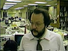 KRON-TV computerizes newsroom