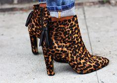 Botas y botines de invierno | Calzado de Temporada