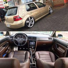 Learn more about pro golf. Click the link to learn more. See our exciting images. Vw Mk4, Volkswagen Golf Mk1, Passat B4, Vw Wagon, Golf Mk2, Audi A3 Sportback, Vw Cars, Karting, Slammed