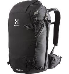 Haglöfs Our anniversary backpack Ryggsäck N:o 1 has just