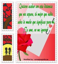 palabras para conquistar a mi pareja,textos para conquistar a mi pareja: http://www.consejosgratis.es/frases-originales-para-mi-novio-que-esta-distante-conmigo/