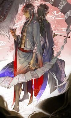 I like this human Madara, I also like that in the anime/manga ...