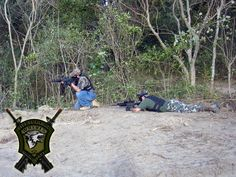 Wolves Airsoft Club