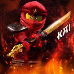 Introducing the LEGO Ninjago season 1 characters I can't stop laughing LOL . Ninjago Kai, Ninjago Memes, Ninjago Party, Lego Ninjago Movie, Lego Movie, Pokemon, Pikachu, Lego Sets, Lego Kai