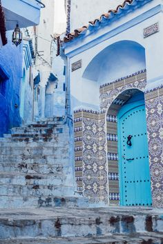 Morocco: Our Route & Tips for Marrakech, Chefchaouen, Essaouira & Fes - heylilahey.