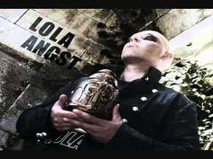 Lola Angst - Love is a Battlefield