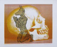 conrad Botes, conrad botes prints, south african art