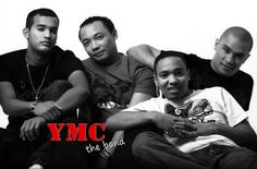 Back in 2007 - 2011 we made waves in the gospel industry. Who can remember our songs still?  #YMCtheband #TBT