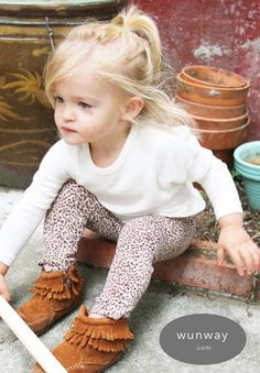 wunway! cute clothes for little girls.