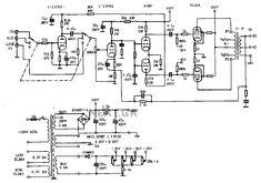 tim u0026 39 s 12au7 tube preamplifier schematic