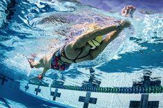 Swim Kick Sets You Won't Hate