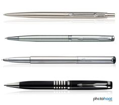 Add a Touch of Individuality on these Pens : Give a special personalized Parker Pen to your loved ones and get it engraved with your name and don't bother about losing your pen. | photohaat