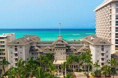 Moana Surfrider, A Westin Resort & Spa, Waikiki Beach. Set amidst a true tropical paradise on Waikiki Beach, Hawaii. Beach Resorts, Hotels And Resorts, Best Hotels, Luxury Resorts, Top Hotels, Waikiki Beach, Honolulu Hawaii, Aloha Hawaii, Viajes
