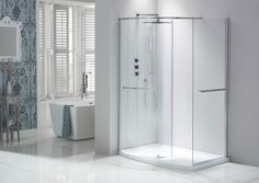 Prices for Corian shower enclosures