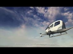 ☜(◕¨◕)☞    - Presented single Autonomous flying drone-taxi