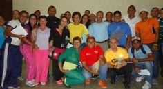 Docentes de Portuguesa crearon Manual para Educación Física y Deporte