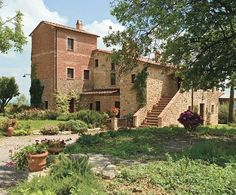 traditional italian houses - Google Search