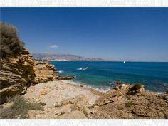 HOUSE FOR SALE L' Albir, L'alfas Del Pi, Costa Blanca reference: SH/6.