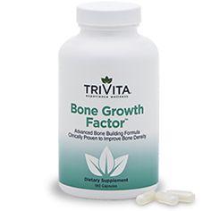 Bone Growth Factor