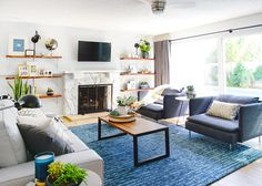Lowes Spring Makeover reveal, a multi-generational household in Mission Viejo   Yellow Brick Home
