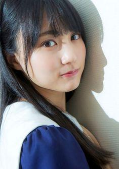 School Uniform Girls, High School Girls, Kawaii Girl, Sailor Moon, Asian Beauty, Asian Girl, Japan, Actresses, Female