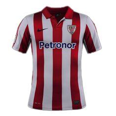 Comprar Camisetas del Athletic de Bilbao 2013-2014 baratas