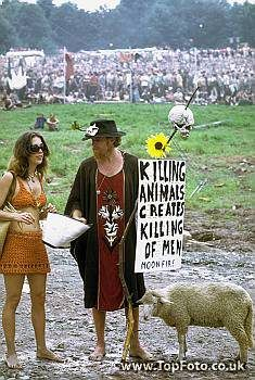 the history and impact of woodstock music festival Baby boomers won't let go of the woodstock festival  continue reading the main story  jimi hendrix performing at the woodstock music festival.