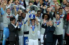 FC Red Bull Salzburg zum Cup-Start beim SK Vorwärts Steyr