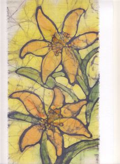 lily by marybatik on Etsy, $48.00