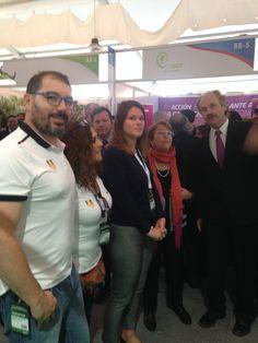 Unisource en Feria IFT Agro 2016. Tecnologías agrícolas.