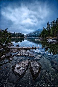 String Lake in Grand Teton National Park. Matt Anderson, Your Take