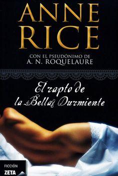 El rapto de la Bella Durmiente (Anne Rice)