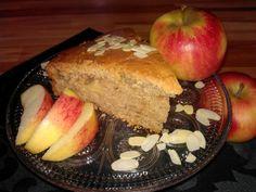 Von einem Leser hatte ich ein Rezept für einen schnellen Apfelkuchen bekommen und da ich meine Projektgruppe in der Uni mal mit etwas leckerem überraschen